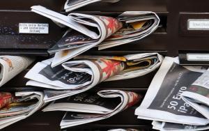 Newsletter-Spam vermeiden